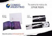 """PODES ADQUIRIR A TRAVES DE CORREO ARGENTINO """"UNO MISMO"""" Y DVD+FOTOLIBRO"""