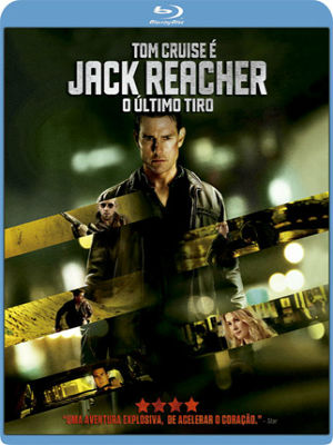 Download Jack Reacher - O Último Tiro Bluray 720p Dual Audio