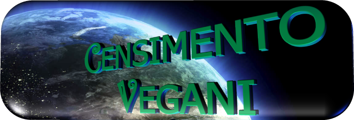 Censimento Vegani Italiani