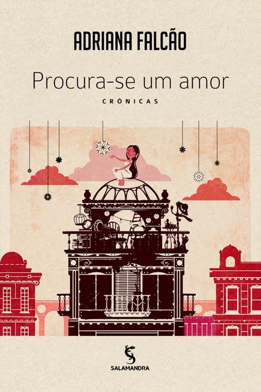Procura-se um amor by Adriana Falcao