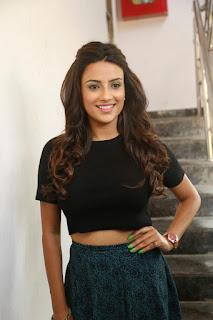 Jyoti Sethi looks beautiful cute at Natruals new Brand Launch