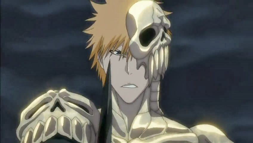 Scully Nerd Reviews: Bleach Movie 4: The Hell Verse