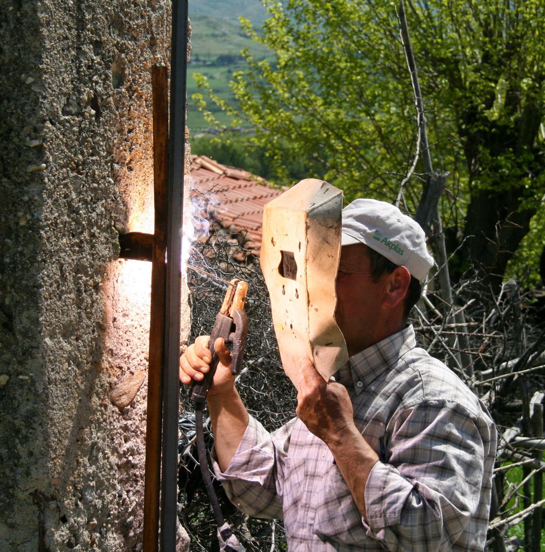 Bekir welding