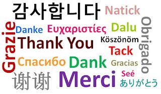 bahasa di dunia
