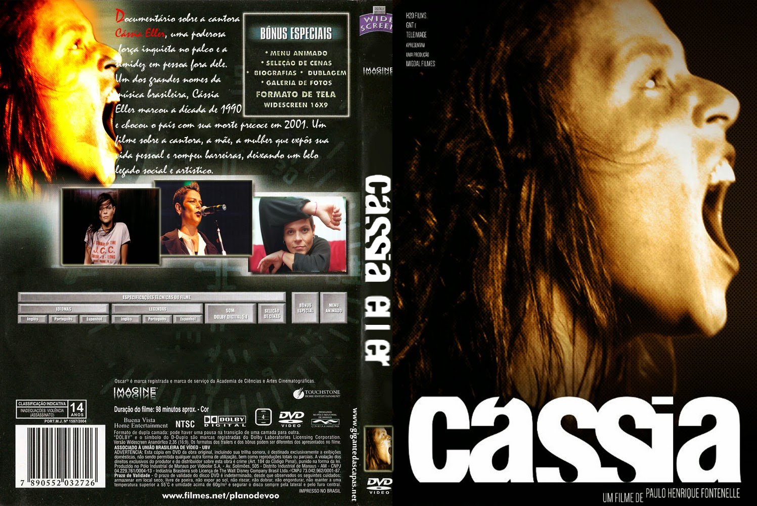 Download Cássia Eller WEBRip XviD Nacional C C3 A1ssia 2BEller
