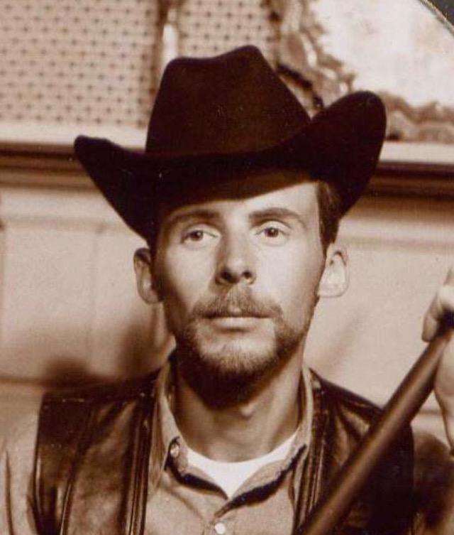 Cowboy Ron 1974