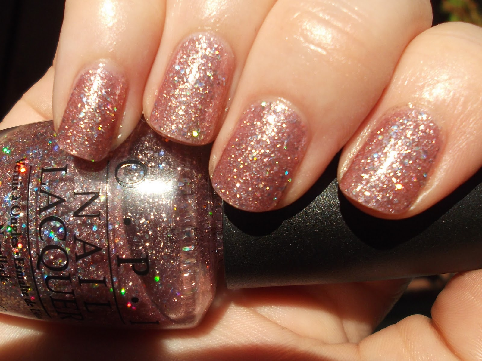 Obsessed With All Things Shiny: OPI - Katy Perry Collection ...