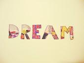 ¡soñadora las 24 horas del día!