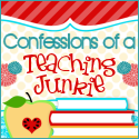 Confessions of a Teaching Junkie