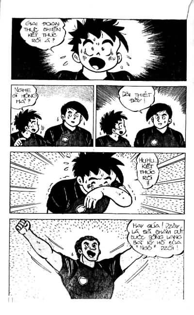 Jindodinho - Đường Dẫn Đến Khung Thành III  Tập 25 page 112 Congtruyen24h