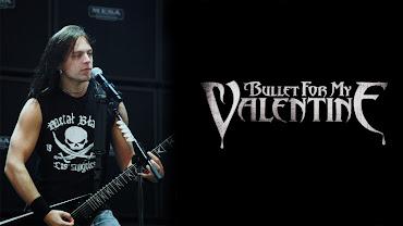 #11 Bullet For My Valentine Wallpaper