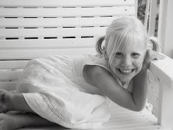 Emma age 4