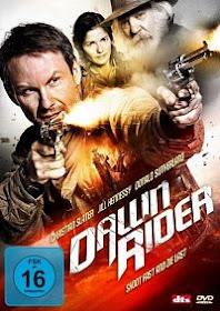 Dawn Rider (2012) [Vose]