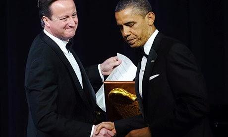 Guardian: L'accordo commerciale transatlantico è un attacco frontale alla democrazia.