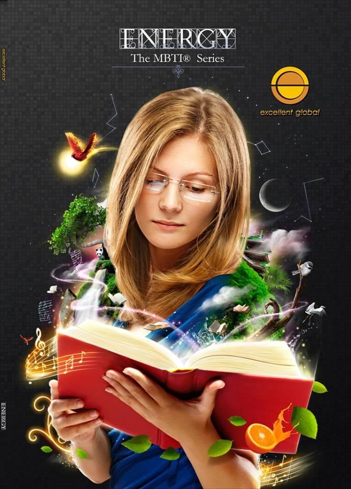 Livro Energy