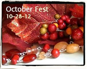 October Fest Challenge