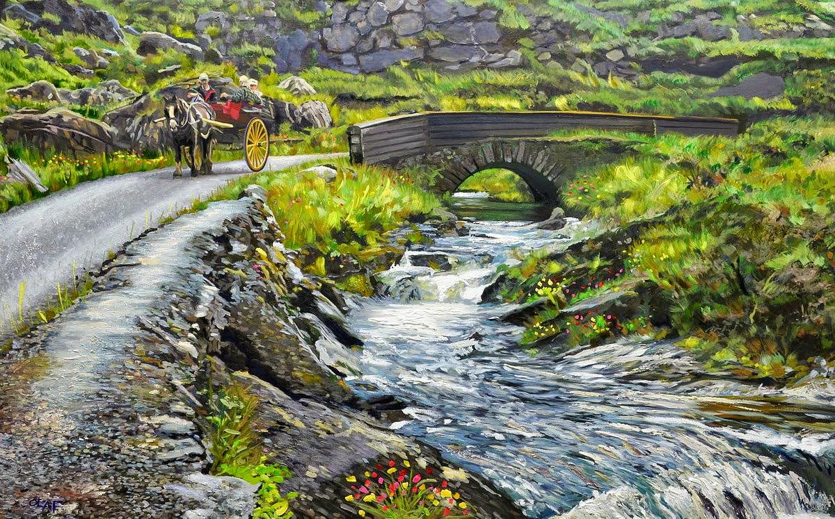 paisajes-pinturas-hiperrealistas