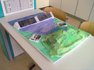 wasserkraftwerk selber bauen modell. Black Bedroom Furniture Sets. Home Design Ideas