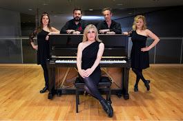 Dansa Irlandesa i Música Celta a Catalunya amb Delorgan!...