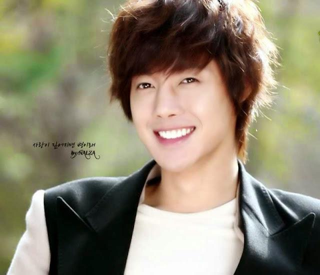 Kim Hyun Joong picture