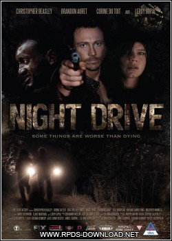 Night Drive Legendado 2012