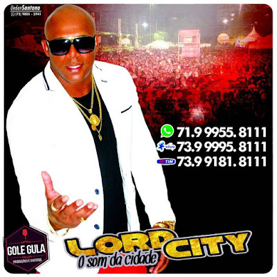Lord City - Promocional Verão - 2016