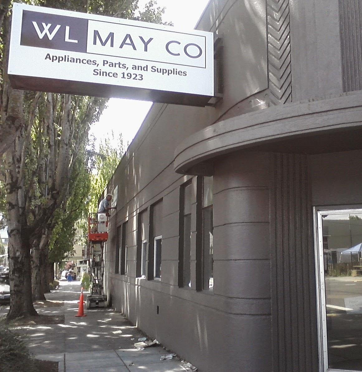 W.L. May Portland