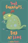 Feed mine :)