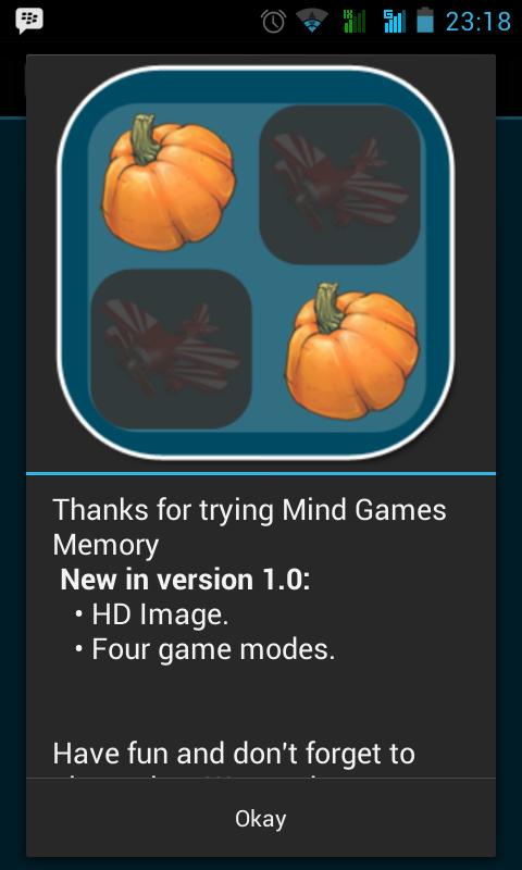 Game tes Daya ingat untuk android