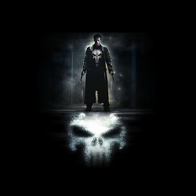 punisher ipad