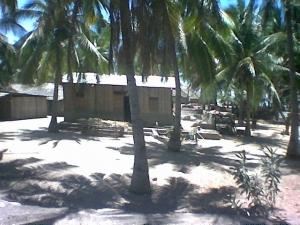 Legenda Pulau Timor