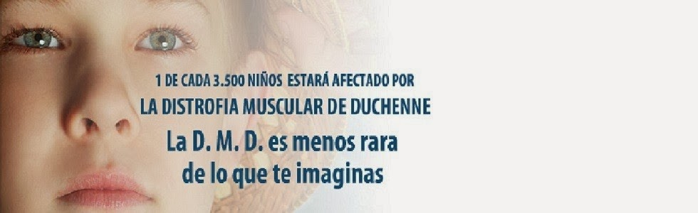 distrofia muscular duchenne parents project asociacion