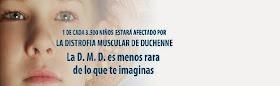 distrofia muscular duchenne parents project asociacion