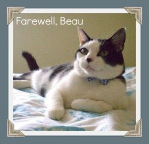 RIP Beau