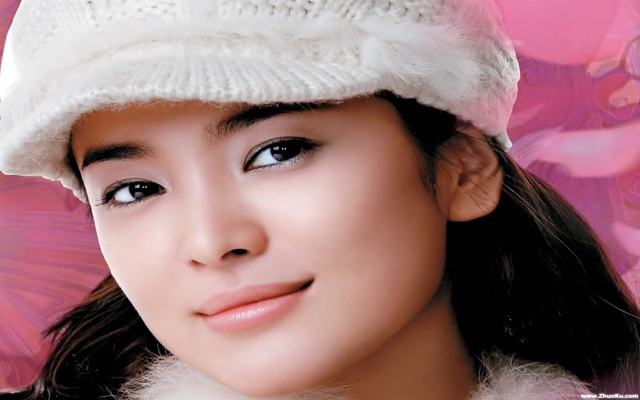 Song Hye Kyo Relationship