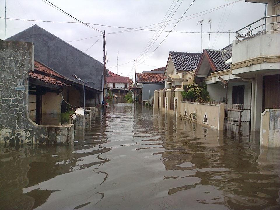 banjir pekalongan