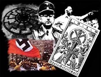 De uniformes Nazis a brujería: