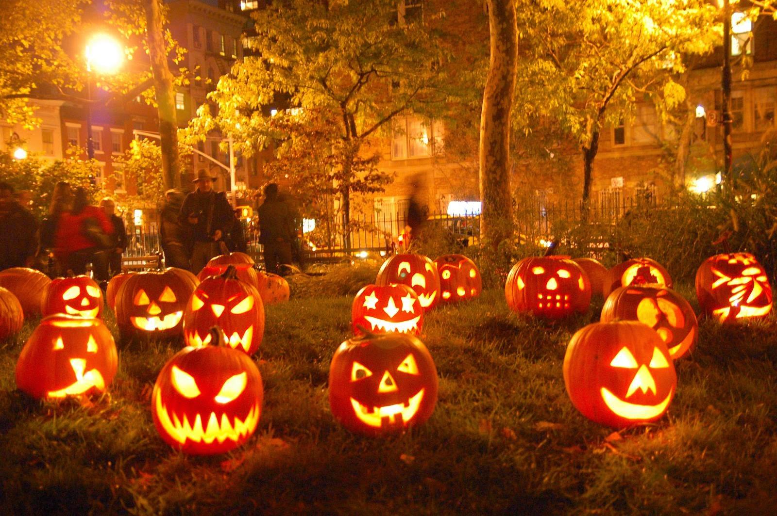 Festa di Halloween significato storia simboli