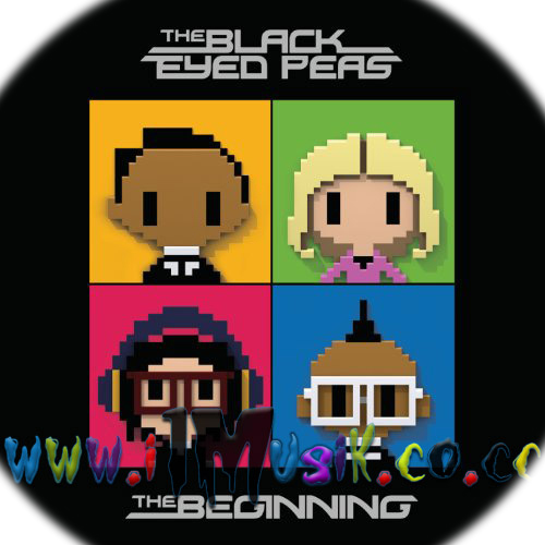 time black eyed peas album art. The Time (Dirty Bit) 5:07