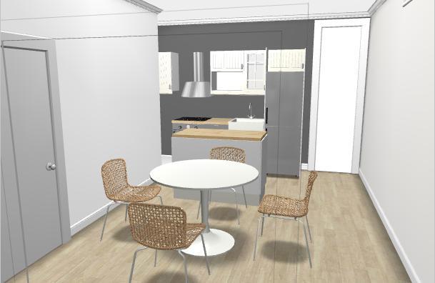 El planificador de cocinas de ikea una gran herramienta - Planificador de cocinas ...