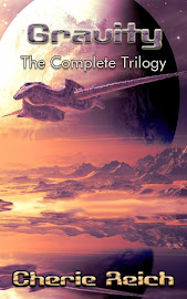 A Space Fantasy Trilogy