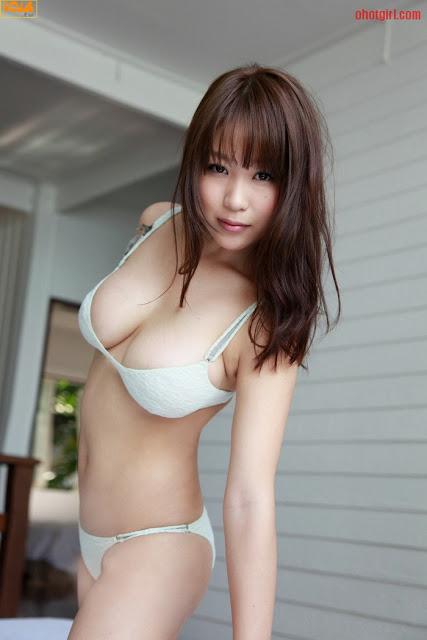 foto hot mai nishida sumber     borzong   2013 08 foto hot