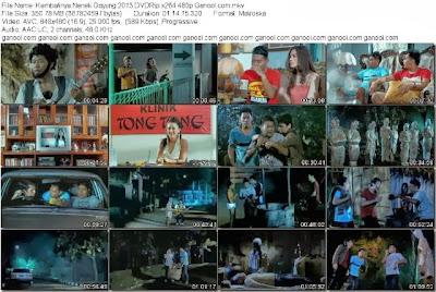screenshot, galeri, foto-foto, film lucu indonesia, film horor, download film,