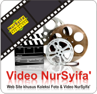 Aneka Video NurSyifa'