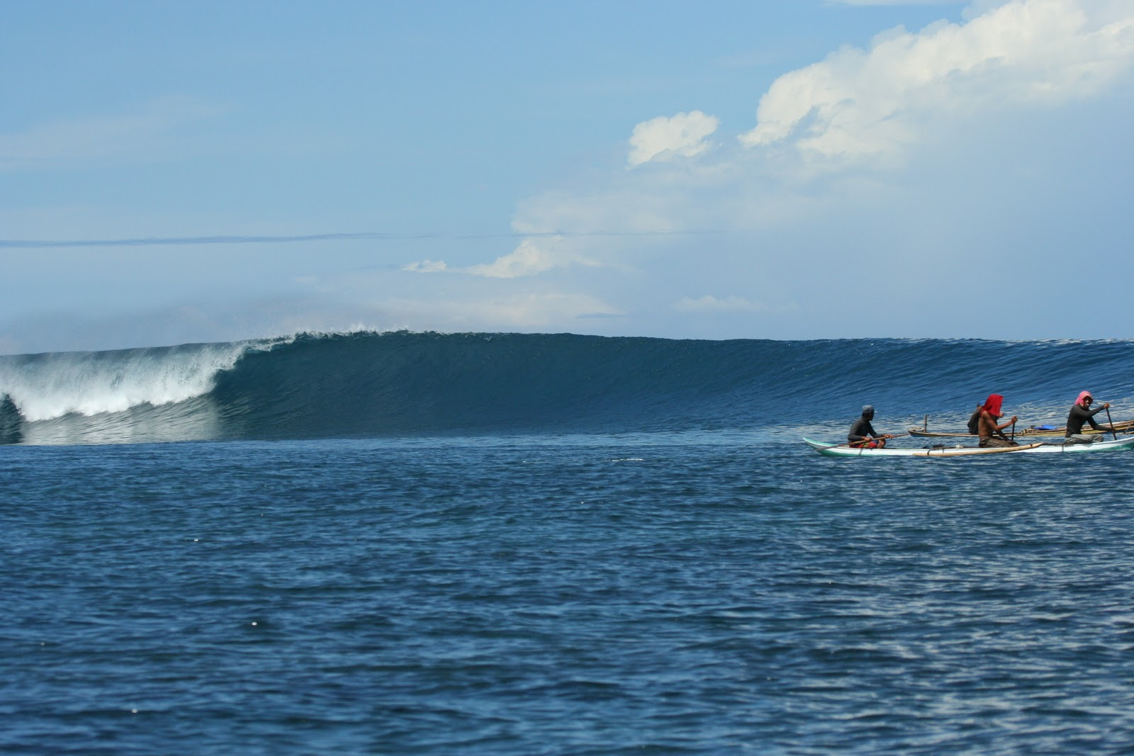 Mentawai Island Indonesia  City pictures : Today John Ardi would be so happy to see the progression of Indonesian ...