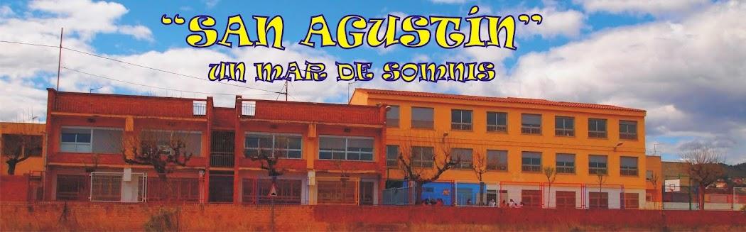 """CEIP """"San Agustín"""" Castelló"""