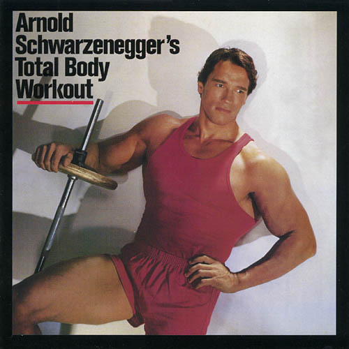 Arnold Schwarzenegger Workout Pics. arnold schwarzenegger workout photos