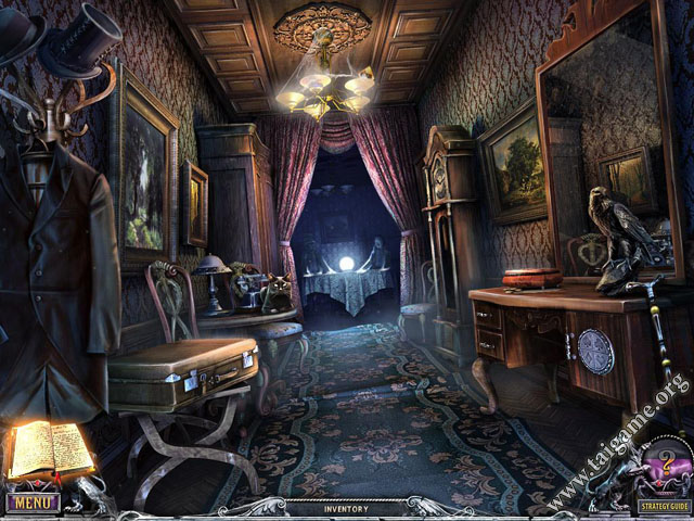 House of 1000 Doors: Family Secrets Collector's Edition Screenshot 6