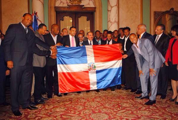 """Danilo Medina para Serie del Caribe: """"República Dominicana es Gigante. Suerte"""""""