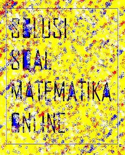 Solusi Soal Matematika Online